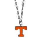 Siskiyou Buckle CN25SC Tennessee Volunteers Chain Necklace with Small Charm