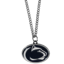 Siskiyou Buckle CN27SC Penn St. Nittany Lions Chain Necklace with Small Charm
