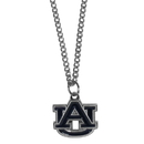 Siskiyou Buckle CN42SC Auburn Tigers Chain Necklace with Small Charm