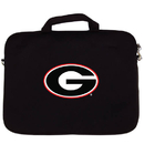 Siskiyou Buckle CNLT5 Georgia Bulldogs Laptop Case