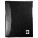 Siskiyou Buckle Texas A & M Aggies Leather and Canvas Padfolio, CPAD26