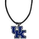 Siskiyou Buckle Kentucky Wildcats Cord Necklace, CPCC35