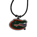 Siskiyou Buckle Florida Gators Cord Necklace, CPCC4