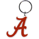 Siskiyou Buckle CPK13 Alabama Crimson Tide Flex Key Chain