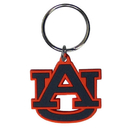 Siskiyou Buckle CPK42 Auburn Tigers Flex Key Chain
