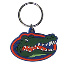 Siskiyou Buckle CPK4 Florida Gators Flex Key Chain