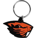 Siskiyou Buckle CPK72 Oregon St. Beavers Flex Key Chain