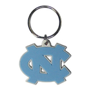 Siskiyou Buckle CPK9 N. Carolina Tar Heels Flex Key Chain