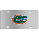 Siskiyou Buckle CPLC4 Florida Gators Steel License Plate