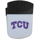 Siskiyou Buckle CPMC112 TCU Horned Frogs Chip Clip Magnet