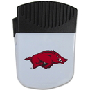 Siskiyou Buckle CPMC12 Arkansas Razorbacks Chip Clip Magnet