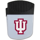 Siskiyou Buckle CPMC39 Indiana Hoosiers Chip Clip Magnet