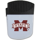 Siskiyou Buckle CPMC45 Mississippi St. Bulldogs Chip Clip Magnet