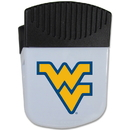 Siskiyou Buckle CPMC60 W. Virginia Mountaineers Chip Clip Magnet