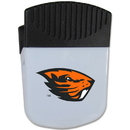 Siskiyou Buckle CPMC72 Oregon St. Beavers Chip Clip Magnet