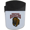 Siskiyou Buckle CPMC75 Montana Grizzlies Chip Clip Magnet