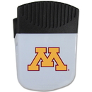 Siskiyou Buckle CPMC77 Minnesota Golden Gophers Chip Clip Magnet