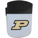 Siskiyou Buckle CPMC84 Purdue Boilermakers Chip Clip Magnet