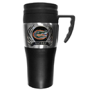 Siskiyou Buckle CPTM4F Florida Gators Steel Travel Mug w/Handle