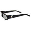 Siskiyou Buckle CRGB6-2.50 Miami Reading Glasses