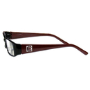 Siskiyou Buckle S. Carolina Gamecocks Reading Glasses +1.75, CRGC63-1-75