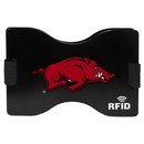 Siskiyou Buckle Arkansas Razorbacks RFID Wallet, CRIF12