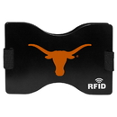 Siskiyou Buckle Texas Longhorns RFID Wallet, CRIF22