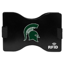 Siskiyou Buckle Michigan St. Spartans RFID Wallet, CRIF41