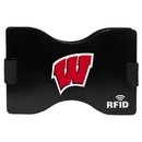 Siskiyou Buckle Wisconsin Badgers RFID Wallet, CRIF51