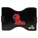 Siskiyou Buckle Mississippi Rebels RFID Wallet, CRIF59