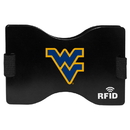 Siskiyou Buckle W. Virginia Mountaineers RFID Wallet, CRIF60
