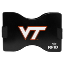 Siskiyou Buckle Virginia Tech Hokies RFID Wallet, CRIF61