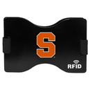 Siskiyou Buckle Syracuse Orange RFID Wallet, CRIF62