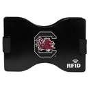 Siskiyou Buckle S. Carolina Gamecocks RFID Wallet, CRIF63
