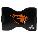 Siskiyou Buckle Oregon St. Beavers RFID Wallet, CRIF72