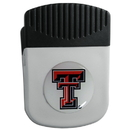 Siskiyou Buckle CRMC30 Texas Tech Raiders Chip Clip Magnet