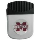 Siskiyou Buckle CRMC45 Mississippi St. Bulldogs Chip Clip Magnet