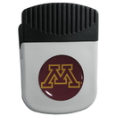 Siskiyou Buckle CRMC77 Minnesota Golden Gophers Chip Clip Magnet