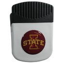Siskiyou Buckle CRMC83 Iowa St. Cyclones Chip Clip Magnet