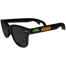 Siskiyou Buckle N. Dakota St. Bison Beachfarer Bottle Opener Sunglasses, CS1B130