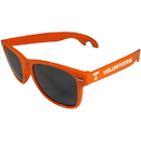 Siskiyou Buckle CS1B25O Tennessee Volunteers Beachfarer Bottle Opener Sunglasses, Orange