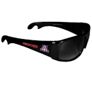 Siskiyou Buckle CS2B54 Arizona Wildcats Wrap Bottle Opener Sunglasses