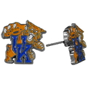 Siskiyou Buckle CSE35 Kentucky Wildcats Stud Earrings