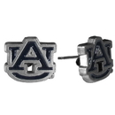 Siskiyou Buckle CSE42 Auburn Tigers Stud Earrings