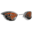 Siskiyou Buckle Oregon St. Beavers Stud Earrings, CSE72