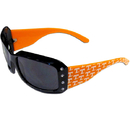 Siskiyou Buckle CSG25W Tennessee Volunteers Designer Women's Sunglasses