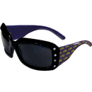 Siskiyou Buckle CSG43W LSU Tigers Designer Women's Sunglasses