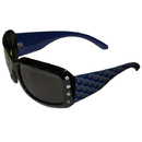 Siskiyou Buckle CSG4W Florida Gators Designer Women's Sunglasses