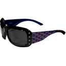 Siskiyou Buckle CSG59W Mississippi Rebels Designer Women's Sunglasses