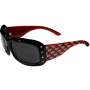 Siskiyou Buckle CSG61W Virginia Tech Hokies Designer Women's Sunglasses